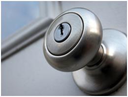 doorknob for Denver locksmith repair