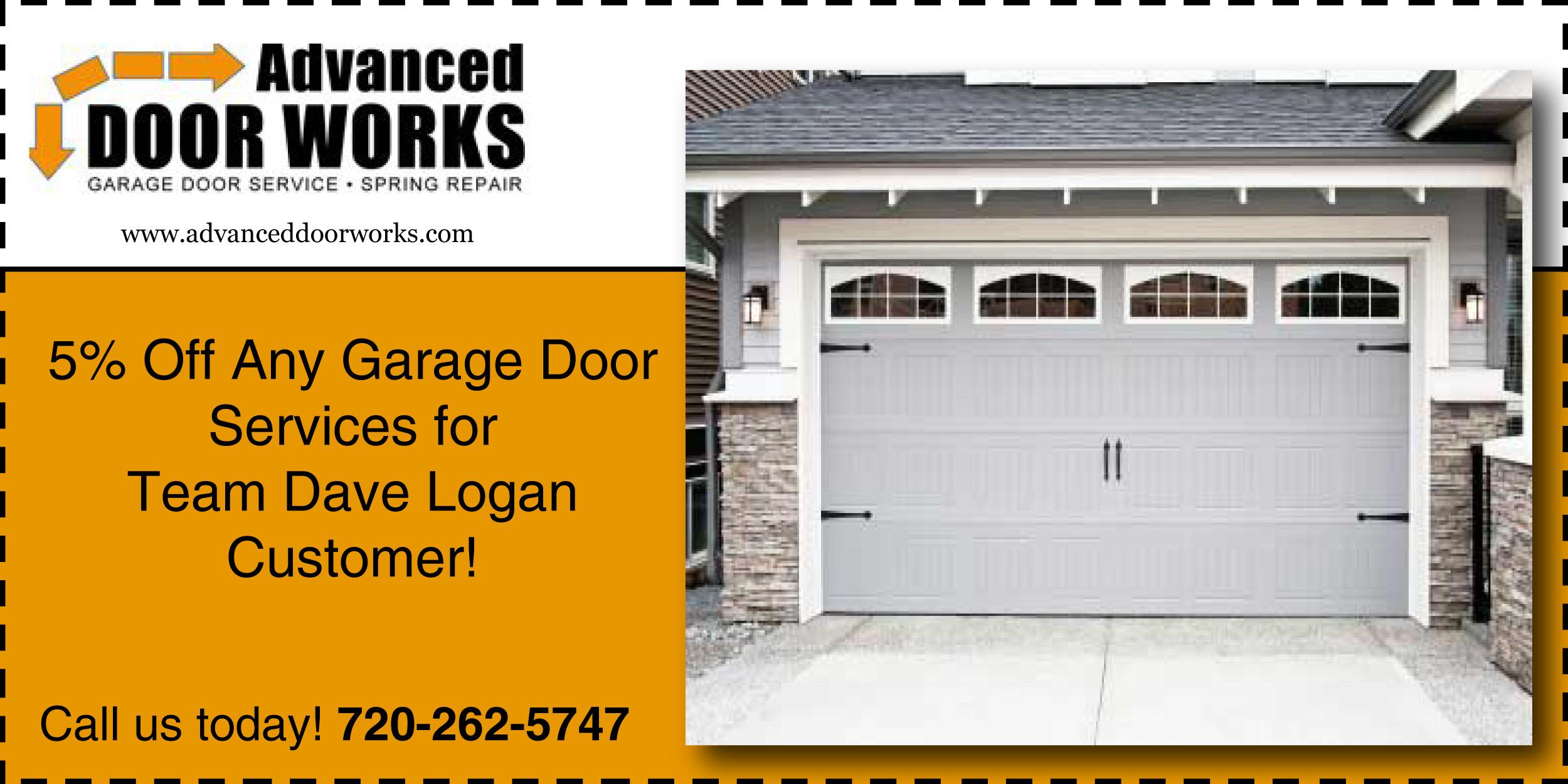 Advanced Door Works Rev