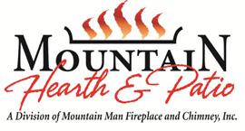 Mountain Hearth And Patio