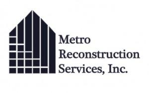 Metro Reconstruction - Logo