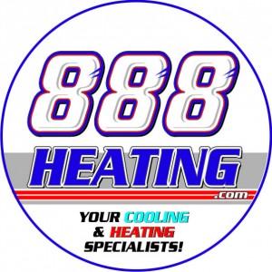 888 circle logo
