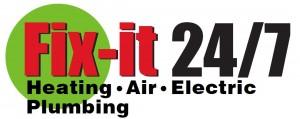Fix it logo 1